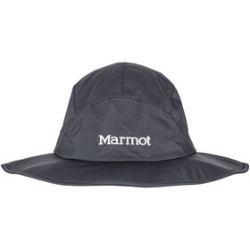 Marmot PreCip Eco Kapelusz Safari, black